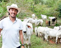 Curso Profissionalizante de Vaqueiro de Gado de Corte