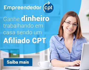 Empreendedor CPT - Ganhe dinheiro trabalhando em casa sendo um Afiliado CPT