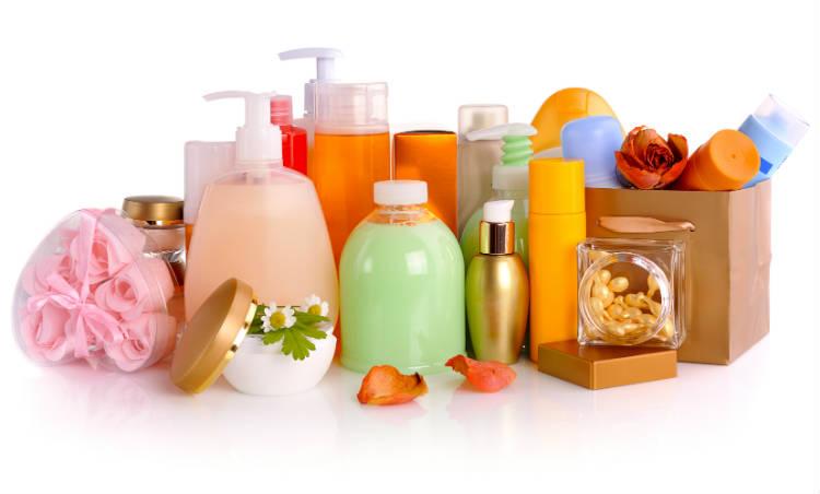 Crie agora sua loja online de cosméticos