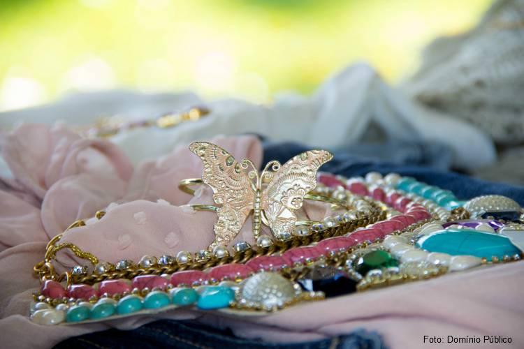 3 ótimas dicas para fazer belas bijuterias