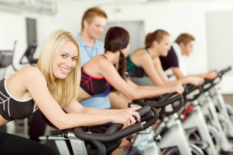 Loja de fitness - invista nesse negócio