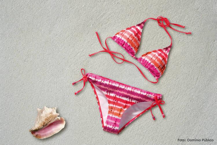 Confecção de moda praia - saiba como montar