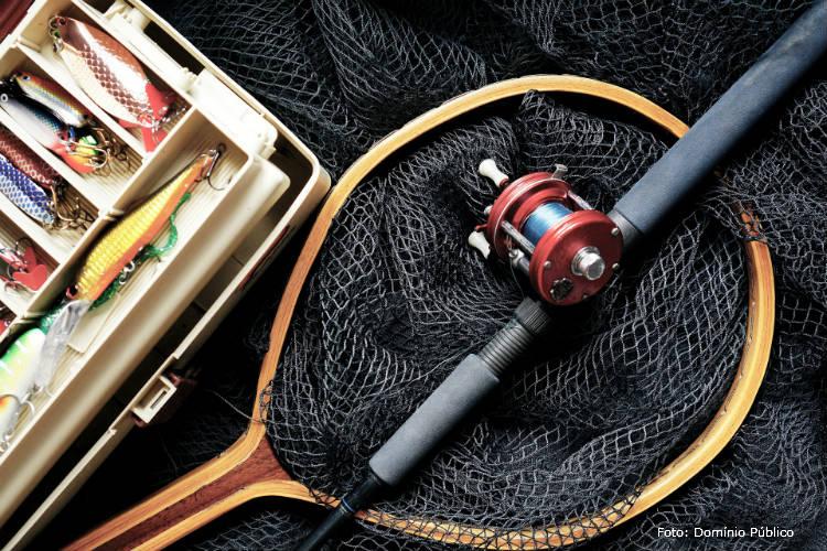 Loja de artigos de pesca - invista nesse negócio