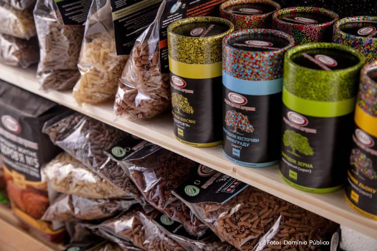 Loja de produtos naturais – como investir