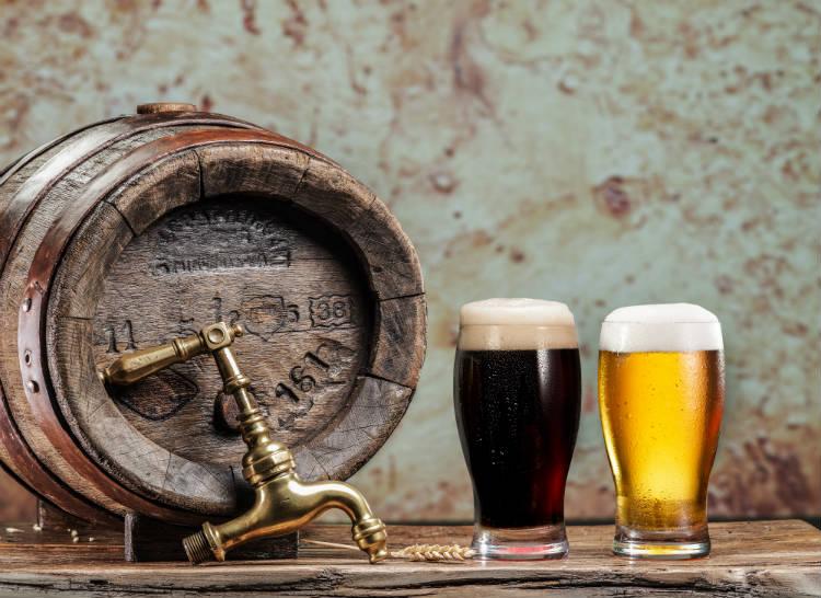 Cervejas artesanais - oportunidade de negócio lucrativo