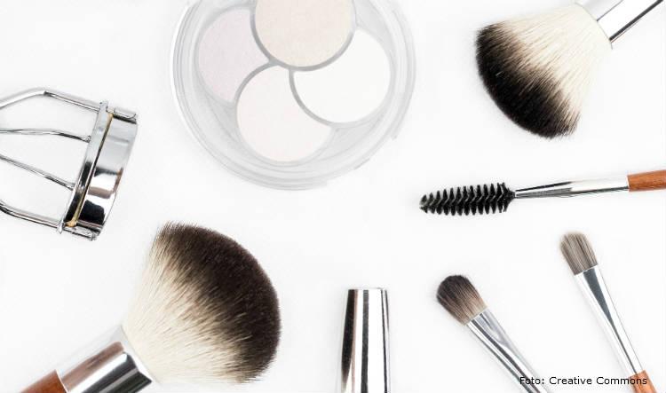 Saiba como montar estúdio de maquiagem de sucesso