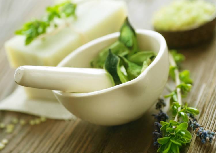 Orientações para montar produção de cosméticos e perfumes orgânicos
