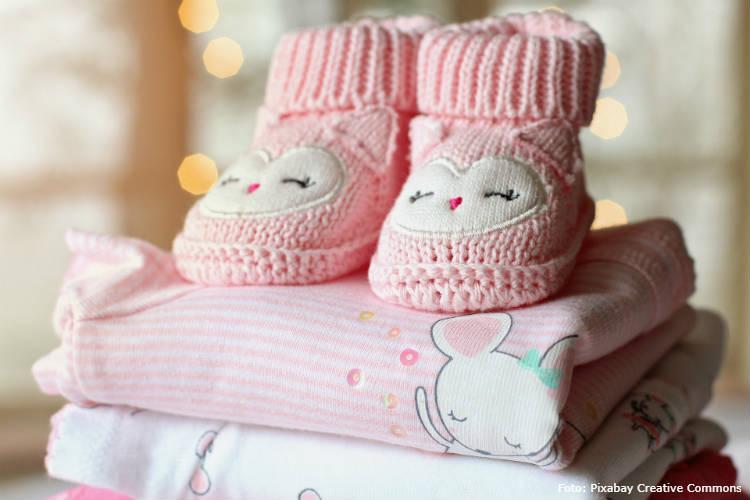 Loja de roupas infanto-juvenis: invista nessa ideia