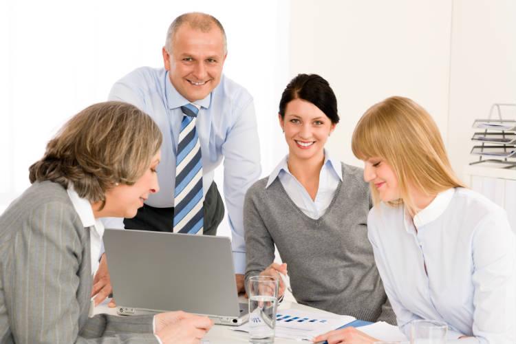 Descubra as qualidades de negócios de sucesso