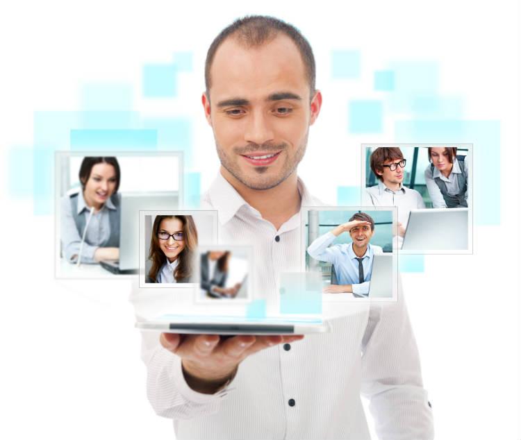 As vantagens do negócio compartilhado