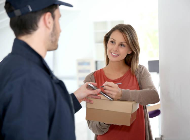 E-commerce: alternativas econômicas para entrega de mercadorias