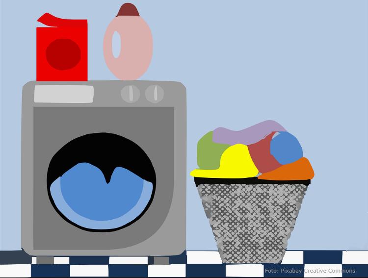 Fábrica de sabão em pó: mercado, clientes e estrutura