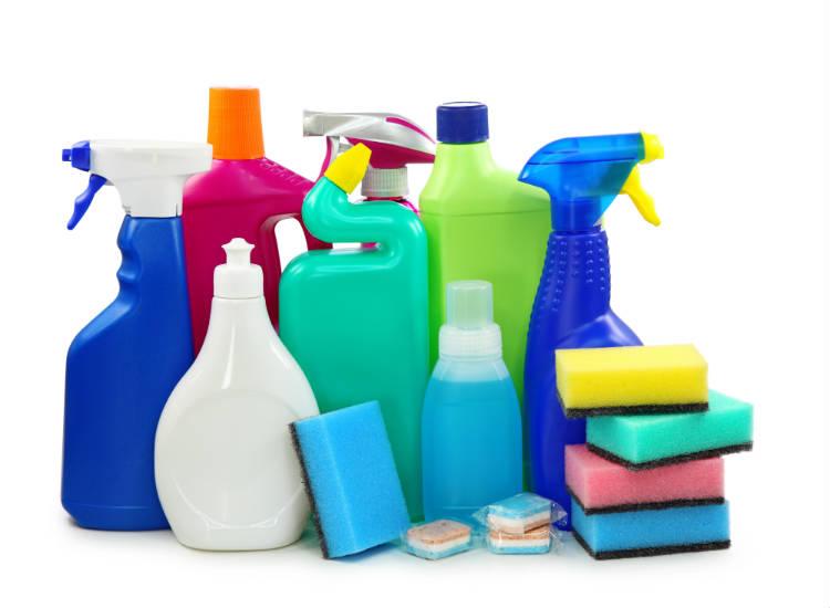 Dicas para montar loja de produtos de limpeza