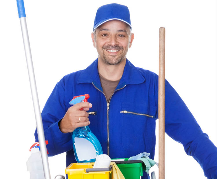 Dicas para empresas de limpeza e manutenção de condomínios