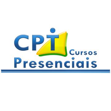 Logomarca do CPT Cursos Presenciais