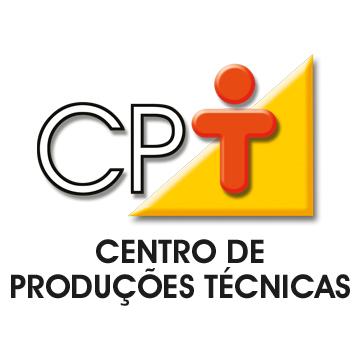 Logomarca do Cursos CPT