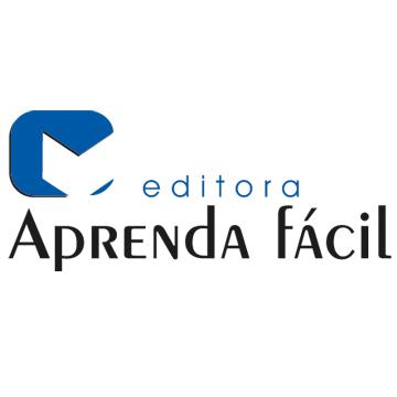 Logomarca da Aprenda Fácil Editora