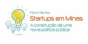 27/10/2016 - Fórum das startups, Viçosa/MG
