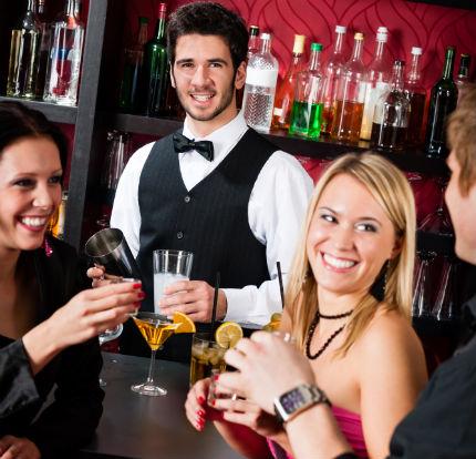 Como se tornar um Bartender?