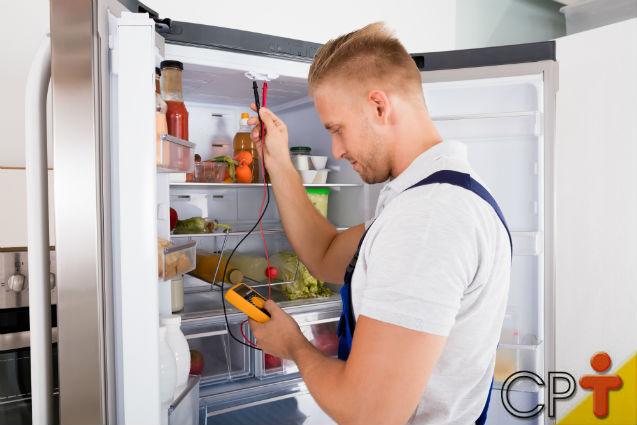 Como acontece o processo de refrigeração das geladeiras?   Artigos Cursos CPT