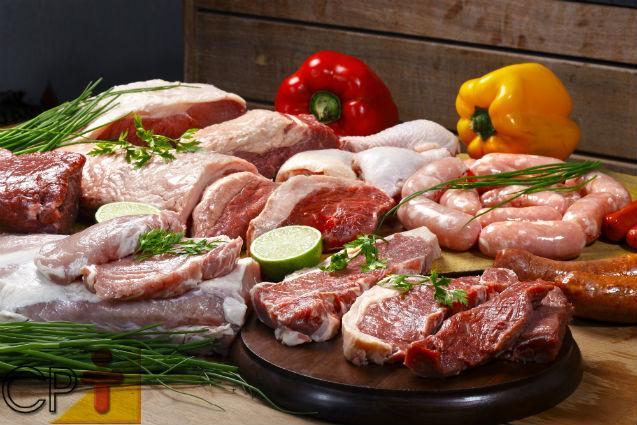 Treinamento de churrasqueiro: como descongelar carne   Artigos Cursos CPT