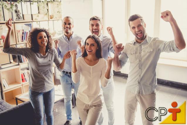 O que um líder de equipe deve saber?   Artigos Cursos CPT