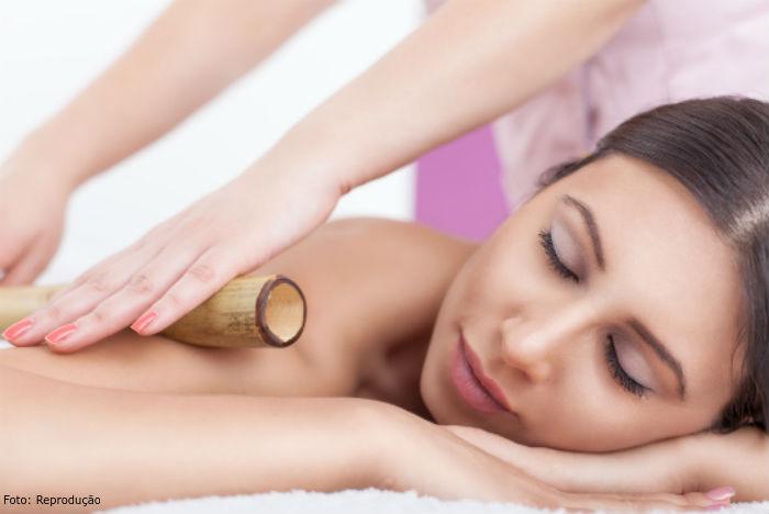 Massagem com bambus: 5 dicas de sucesso - Artigos ER