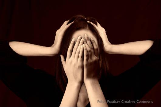 Os efeitos do estresse em nosso organismo