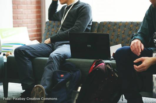 ONG ensina empreendedorismo e tecnologia a jovens carentes