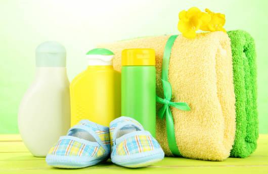 Empresa fatura mais de R$ 1 milhão com produtos infantis