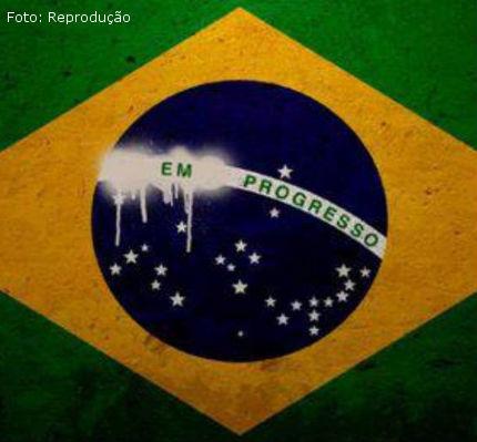Resultado de imagem para problema no Brasil