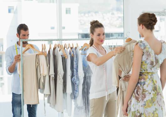 Mercado da moda ganha força no Brasil