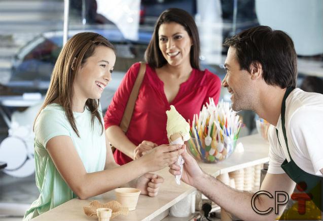 Quer abrir uma sorveteria TOP? Antes, defina os seguintes tópicos   Dicas Cursos CPT