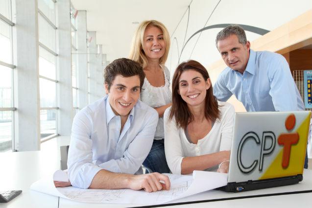 Trabalho em equipe: competência super valorizada pelas empresas    Artigos Cursos CPT