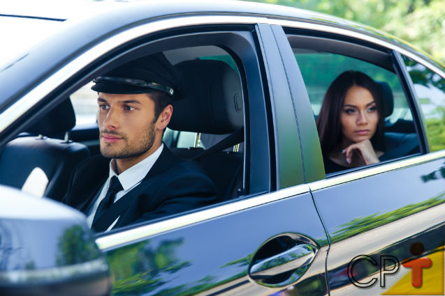 Motoristas particulares devem ter noções de cerimonial e etiqueta   Artigos Cursos CPT
