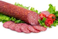 Tudo sobre processamento e conservação da carne