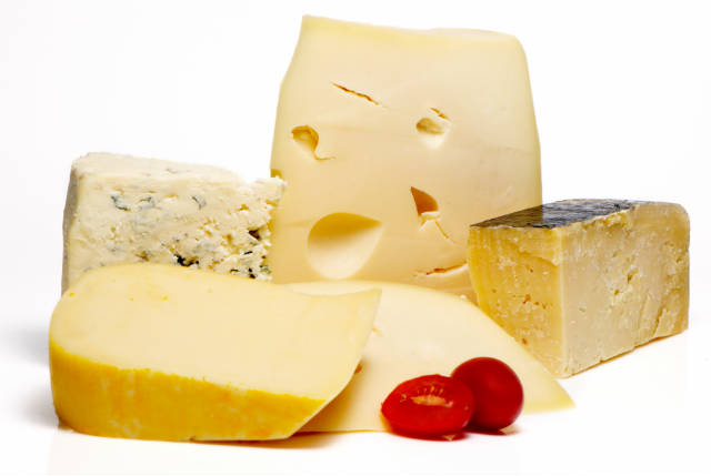 Como os queijos são classificados