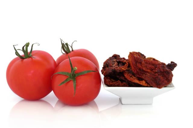 Saiba mais sobre processamento de tomate