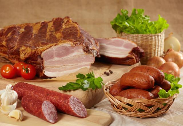 Empresa inova com defumados e embutidos de carne ovina