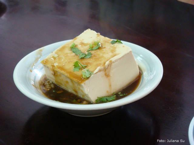 Aprenda a fazer tofu (queijo de soja) em casa