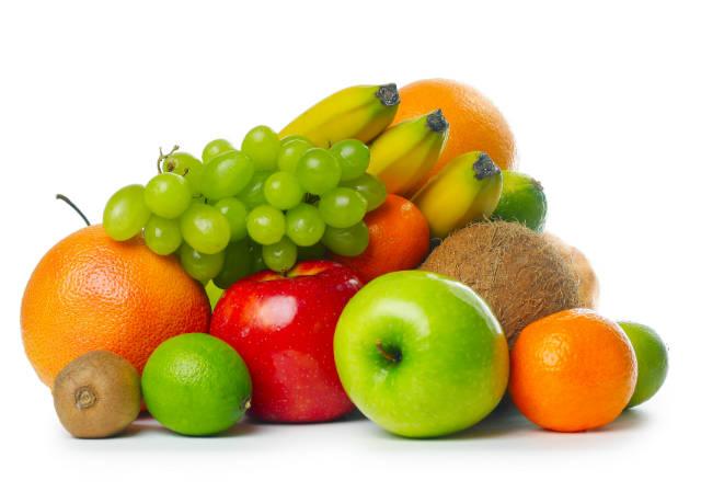 Revestimento biodegradável aumenta vida útil das frutas