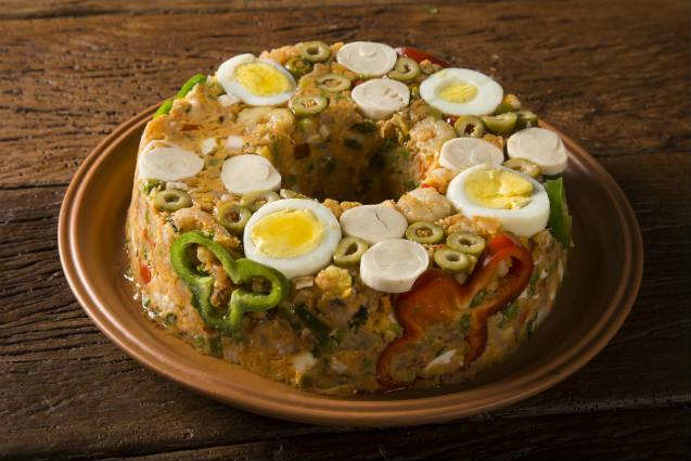 Confira a deliciosa receita de cuscuz paulista