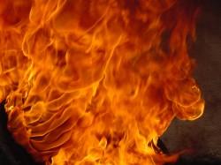 incendios floretais