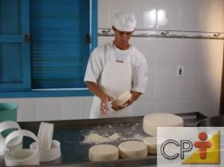 Dicas de higienização de queijaria