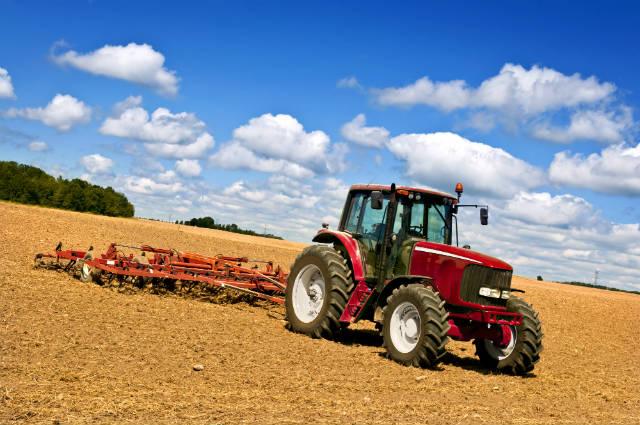 Limpeza melhora desempenho das máquinas agrícolas
