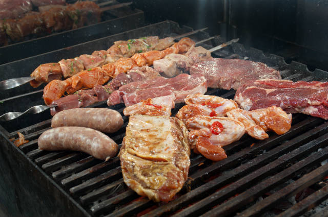 Qual a melhor forma de preparar carne?