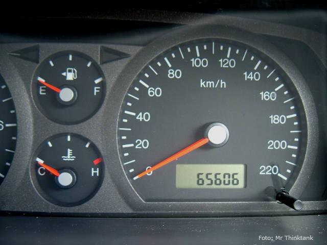 5 dicas para seu carro consumir menos combustível