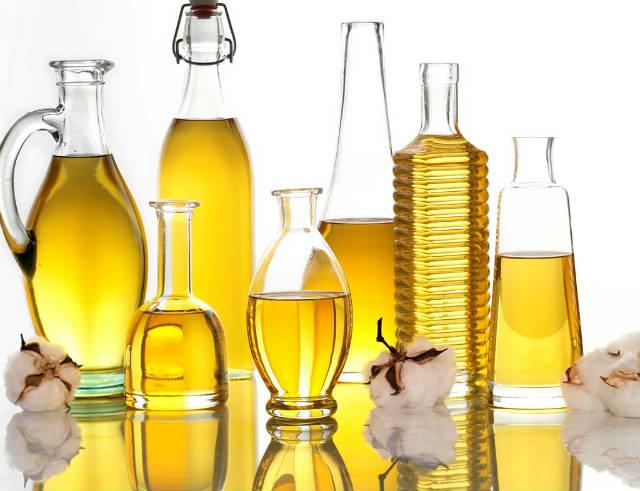 Cadeia produtiva do óleo vegetal.
