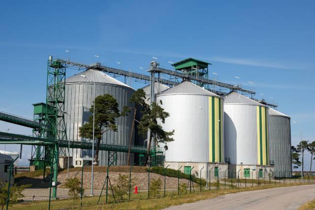 Processos de produção de biodiesel: transesterificação e craqueamento térmico