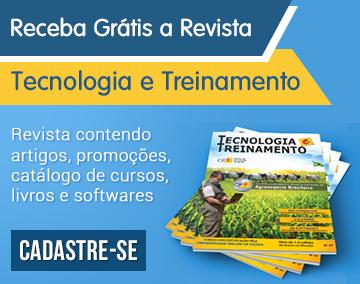 Receba grátis a revista Tecnologia e Treinamento